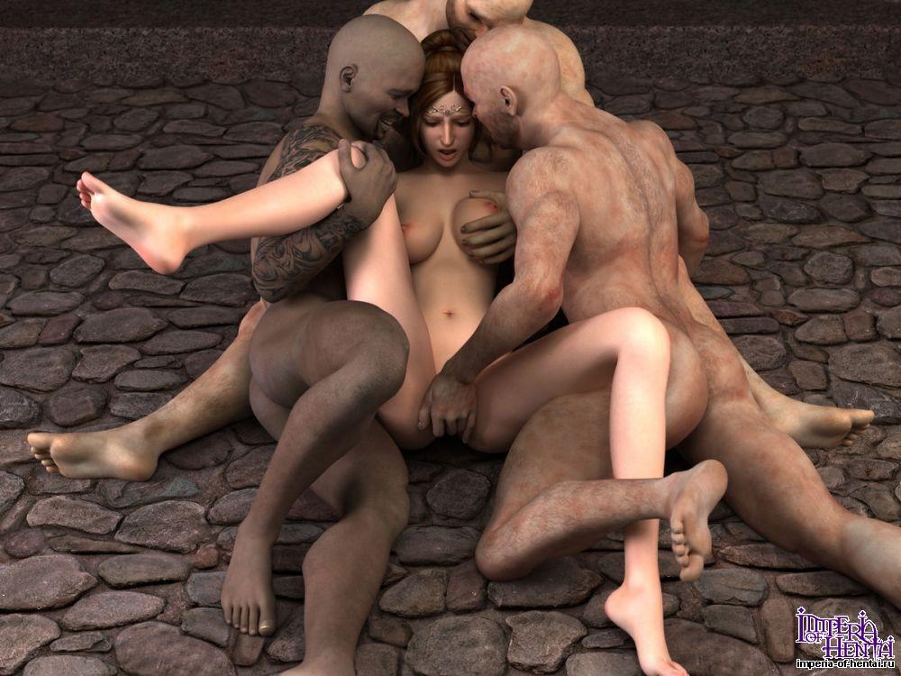 порно 3д онлайн фото
