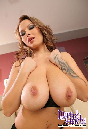 Domino - Big Natural Tits 23 (2010/EvilAngel.com/HD)