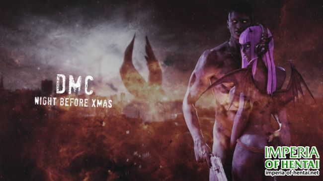 DMC - Night Before Xmas