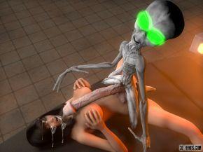 3DFIENDS - ALIEN CHRONICLES