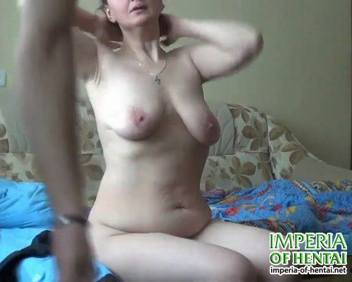 Lonely neighbor Nina wants to fuck