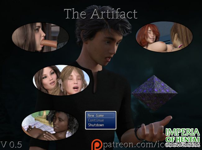The Artifact - Version 0.5 Early Releas