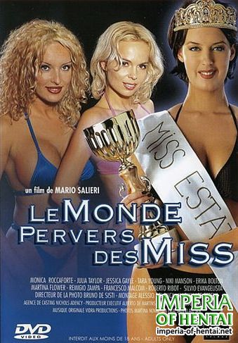 Il Mondo Perverso Delle Miss / Le Monde Pervers Des Miss / Die Miss Wahl