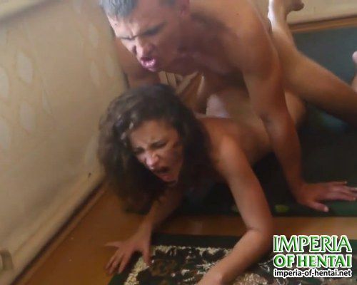 Inna in rough anal sex