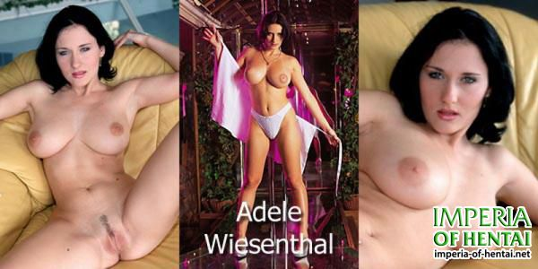 Adele Wissental - Thats fitness! (2017/Adultbouncer.com/SD)