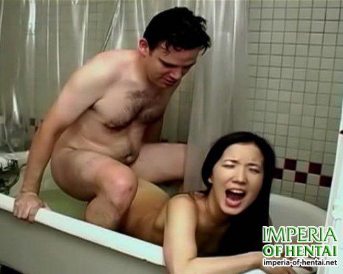 Karina in home porn