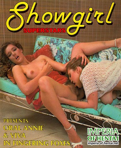 Showgirl No.149 – Fingering Foxes