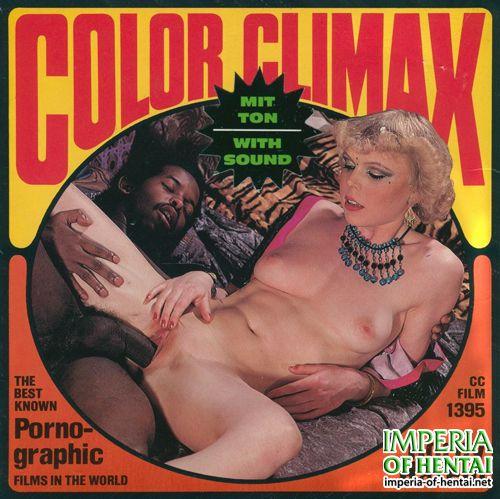 Color Climax Film No.1395 – Horny Harem