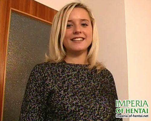 Old video casting Natalie